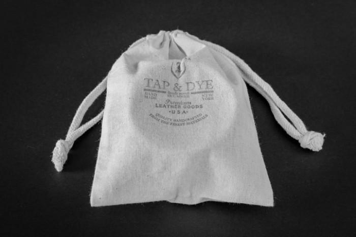 Tap & Dye Legacy Spring Clip StrapReview