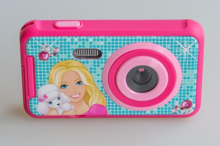 Barbie Cam Review