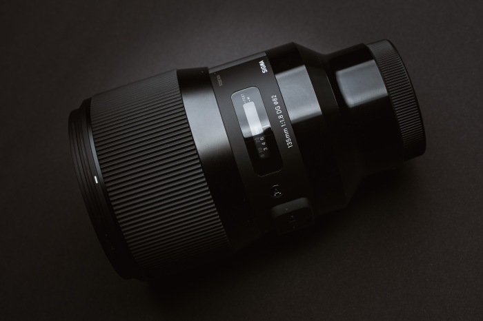 Sigma 135mm f/1.8 DG HSM Art Lens for Sony E mount Review