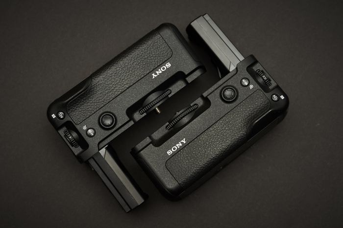 Sony VG-C3EM Battery Grip review