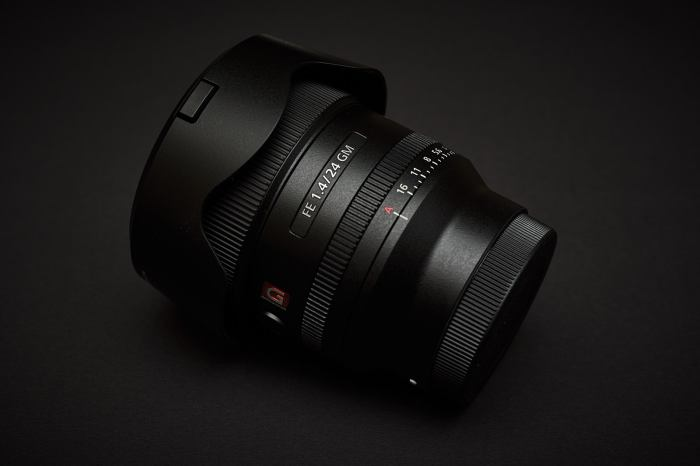 Dear Sony Users: Not everyone needs a $2000 Zeiss prime or G Master lens.