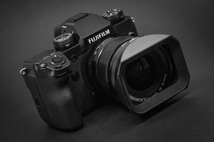 Sony vs Fujifilm Part 3 – Fujifilm needs to improve their stockhoods