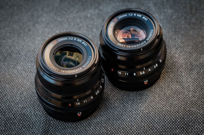Sony vs Fujifilm Part 6 – Sony needs to create more Fujicrons in their lineup